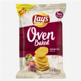 Lay's Ovnchips BBQ 165g